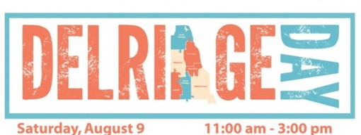 Delridge Day - Saturday, August 9, 2014